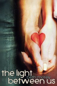 The Light Between Us ebook cover