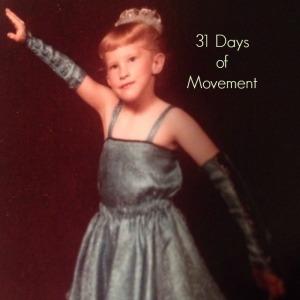 31 Days Blog 2014