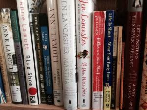 The L Shelf
