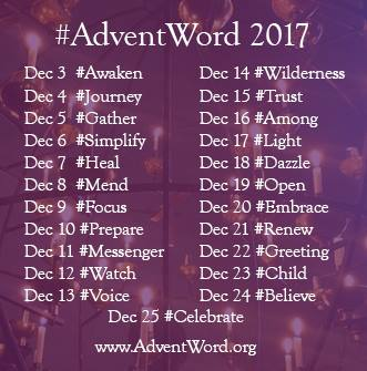 AdventWord