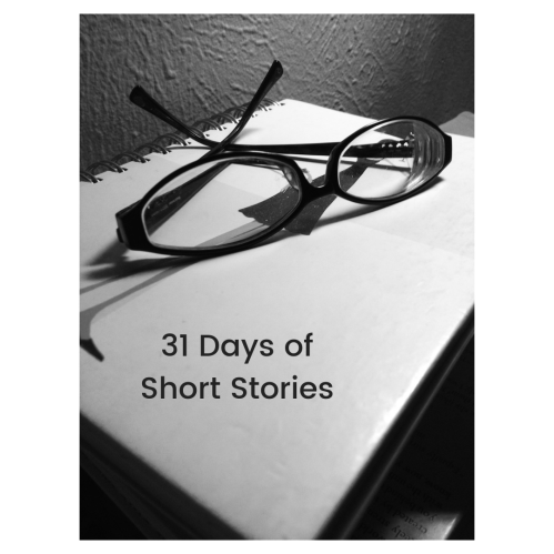 31 Days ofShort Stories (1)