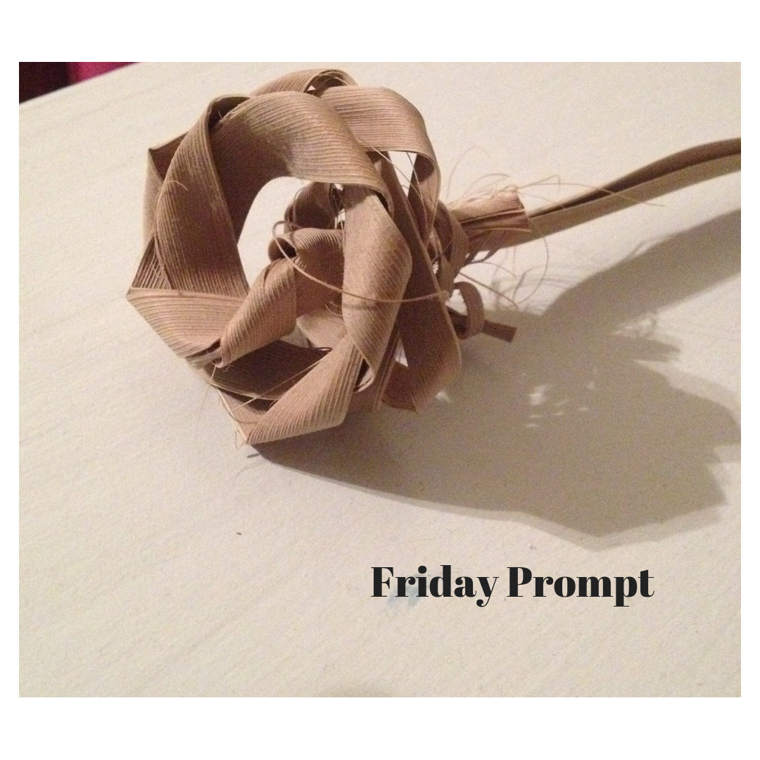 Friday Prompt